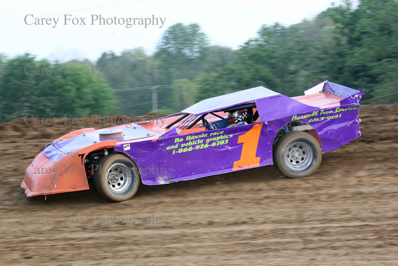 May 5, 2012 Super Stocks and Bombers
