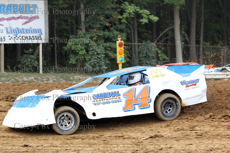 June 23, 2012 Super Stocks and Bombers