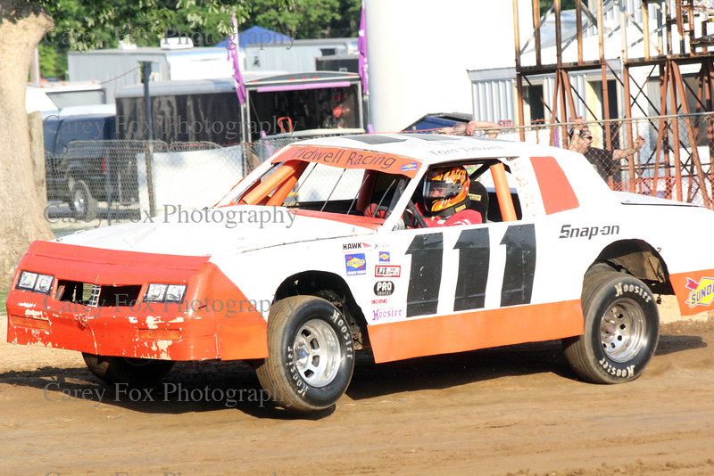 May 26, 2012 Super Stocks and Bombers