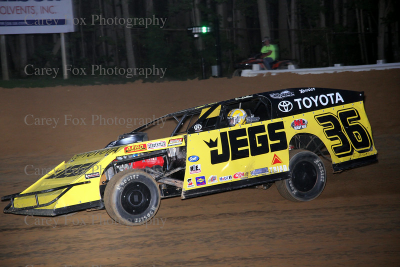 July 18, 2014 - Modifieds