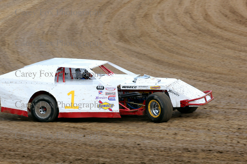 July 19, 2014 - Modifieds