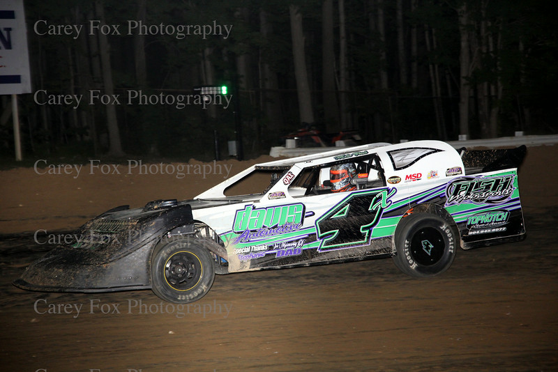 July 5, 2014 - Super Stock and Bombers