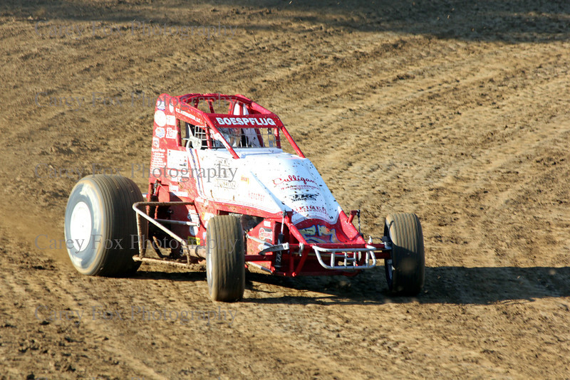 May 31, 2014 - Sprints and Modifieds